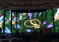 kualitas baik smd layar dipimpin & P2.5mm Indoor SMD LED Screen Rental Stage, Indoor Full Color LED Display 160000 dot / ㎡ Dijual